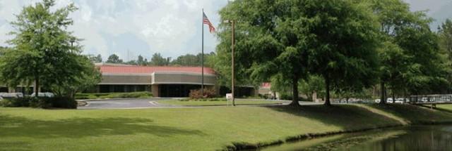 BayPointe Hospital Building