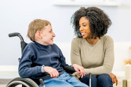 Developmental-Disabilities-Case-Worker-Disabled-Patient