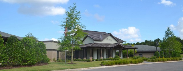 EastPointe Psychiatric Hospital in Daphne, Alabama