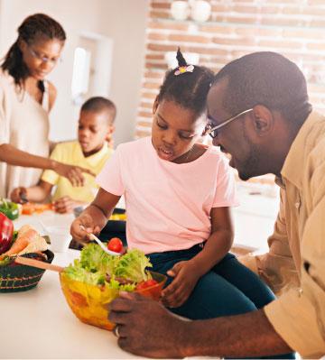 REAP-family-dinner